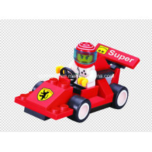 Racing Series Designer Karting 33PCS Blocks Toys