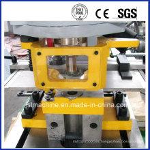 Mutli-funcionales hidráulico Ironworker muere (serie Q35Y)