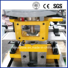 Funil hidráulico muti-funcional fundei (séries Q35Y)
