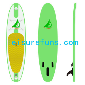 customized indoor stand up paddle board inflatable