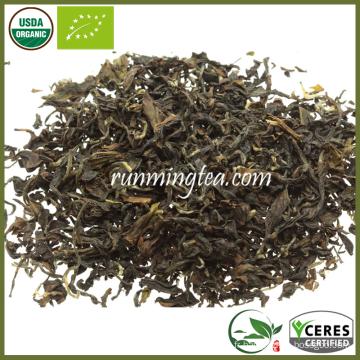 Bio-certifié Oriental Beauty Taiwan Oolong Tea A