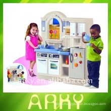 Kids Plastic Toy - Kitchen