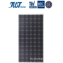 El panel solar monocristalino de China Suppiler 190W con precio chino