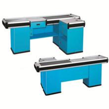 Hohe Qualität CE und ISO Certificated Cash Counter Design Hersteller
