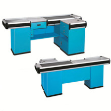 High Quality CE and ISO Certificated Cash Counter Design Manufacturer