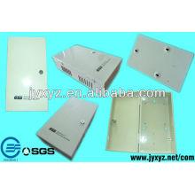 fabricación ecológica productos de fundición de aluminio caja electrónica
