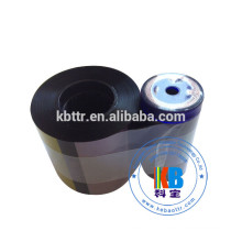 YMCKO color compatible datacard CD800 ribbon