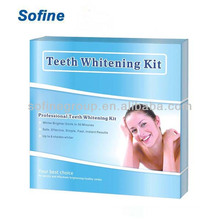 Teeth Whitening Gel, Zahnaufhellung Kit