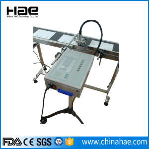 Industry batch number printing machine