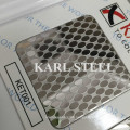 Etched Steel Sheet Cold Rolled 304 Stainless