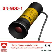 Sensor de fotos de nivelación del elevador (SN-GDD-1)