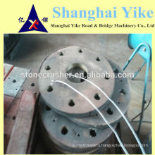 hammer crusher grate plate,liner plate scale board