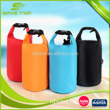 Waterproof pouch, 500D PVC backpack waterproof bag for swimming