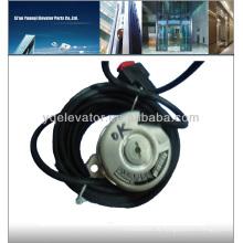 THYSSEN Encoder ECN413 ID586645-52 THYSSEN Aufzugsgeber
