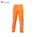 Venta caliente mejores pantalones de seguridad en471