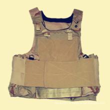 NIJ Iiia UHMWPE militaire Bulletproof Vest