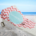 Hot selling! Cheap Reactive Printing Personalized Beach Towel BT-323 China Factory