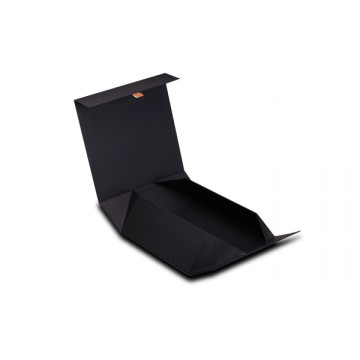 Black Soft Touch Folding Boxes