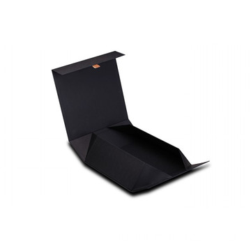 Black+Soft+Touch+Paper+Folding+Boxes