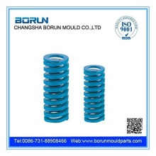 ISO 10243 die springs(Medium Load Blue)