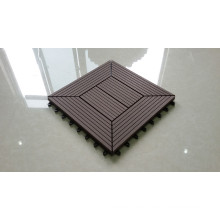 Manufacturer /Direct Factory of WPC DIY Decking Tiles 12 in. X 12 Inch Tile
