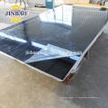 JINBAO publicité LED affichage 4x6ft 2x3m acrylique fabricant