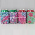 Waterproof Various Style Neoprene Can Stubby Holders