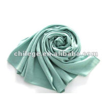 gestrickter langer Schal