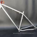 marco de bicicleta de titanio mtb del fabricante del cuadro de la bicicleta
