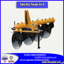 1ly Tubular Disc Plow