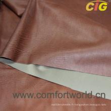PU Habillement en cuir (SCPU04029)