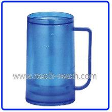 BPA бесплатно лед морозный кулер пивная кружка (R-7009)