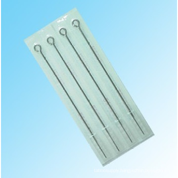 China Manufactory Wholesale 361L Sterile Tattoo Needle