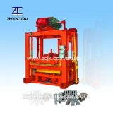 2014 China manufacture QTJ4-40II hydraulic cemnet block making machine