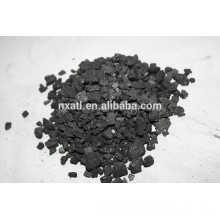 Carbón Granulado de carbón activado para el tratamiento de aguas residuales