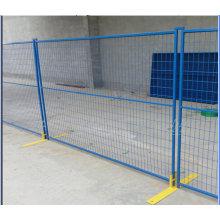 Australia Temporary Fence with Simple Feet (TS-J60)