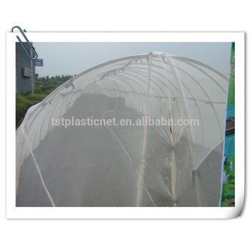 Горячая распродажа парниковых пластиковой сетки от насекомых
