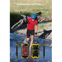 Real Button Outdoor Android Phone