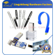 Promotional USB Flash Drive Various USB Stick