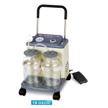 Medical Equipment Electric Suction Apparatus Model Yb-Mdx23