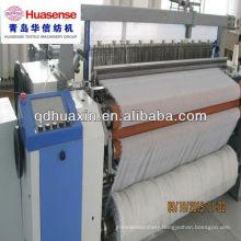 high speed air jet looms , textile loom