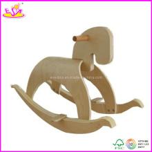 Cheval à bascule (W16D012)