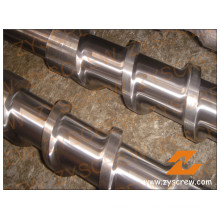 Bimetallic Single Screw Barrel for Blowing Film (ZYE189)