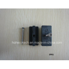 Board Fastener Price Outdoor WPC Decking Plastic Clips