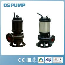 Pompe à eau sous eau WQ / QW