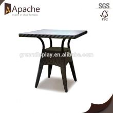 Excellent factory directly teak root table