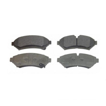 D753 18026292 for cadillac seville brake pads