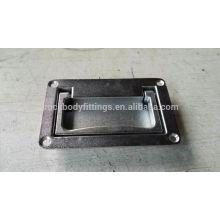 Manija plegable de aleación de zinc de alta resistencia / repuestos para camiones-No.082004