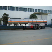 3 axle 49000L edible oil tank trailer