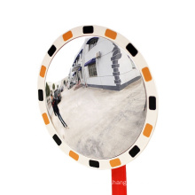 Traffic Reflective Outdoor Concave and Convex Mirror 45cm Hot Sale Convex Traffic Safety Mirrors/
